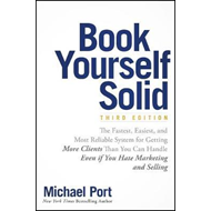 Book Yourself Solid (BOK)