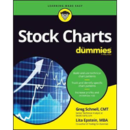 Stock Charts For Dummies (BOK)