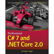 Professional C# 7 and .NET Core 2.0 (BOK)
