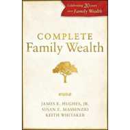 Complete Family Wealth (BOK)