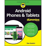Android For Dummies (BOK)