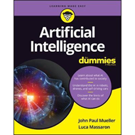 Artificial Intelligence For Dummies (BOK)