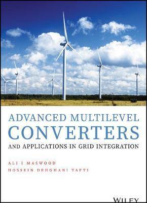 Advanced Multilevel Converters and Applications in Grid Inte (BOK)