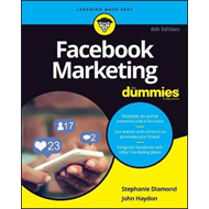 Facebook Marketing For Dummies (BOK)