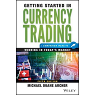 Getting Started in Currency Trading (BOK)