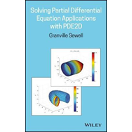 Solving Partial Differential Equation Applications with PDE2 (BOK)