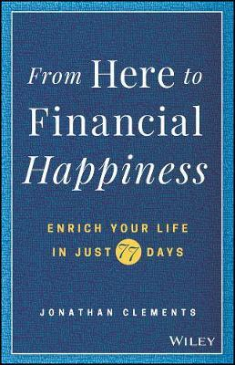 From Here to Financial Happiness (BOK)