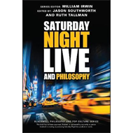 Produktbilde for Saturday Night Live and Philosophy (BOK)