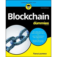 Produktbilde for Blockchain For Dummies (BOK)