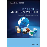 Making the Modern World - Materials and           Dematerial (BOK)