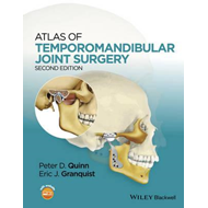 Atlas of Temporomandibular Joint Surgery, 2E (BOK)