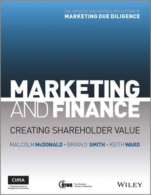 Marketing and Finance (BOK)