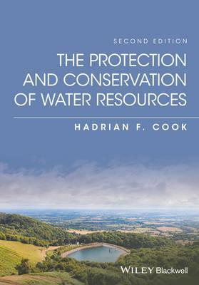 Protection and Conservation of Water Resources (BOK)