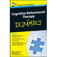 Cognitive Behavioural Therapy for Dummie (BOK)