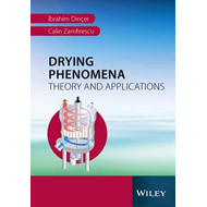 Drying Phenomena (BOK)
