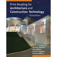 Print Reading for Architecture and Construction Technology w (BOK)