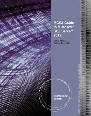 MCTS Guide to Microsoft SQL Server 2008 (Exam 70-432) (BOK)