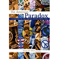 The American Paradox: A History of the United States Since 1945 (BOK)