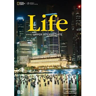 Life Upper Intermediate with DVD (BOK)