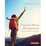 Personal Stress Management (BOK)