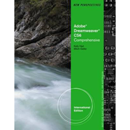 New Perspectives on Adobe Dreamweaver CS6, Comprehensive (BOK)