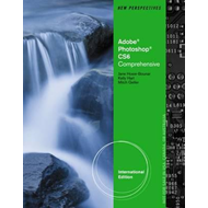 New Perspectives on Adobe Photoshop CS6: Comprehensive (BOK)