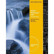 New Perspectives on Adobe Photoshop CS6: Introductory (BOK)