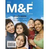 M&F2 (with CourseMate Printed Access Card) (BOK)