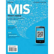 MIS4 (with CourseMate Printed Access Card) (BOK)