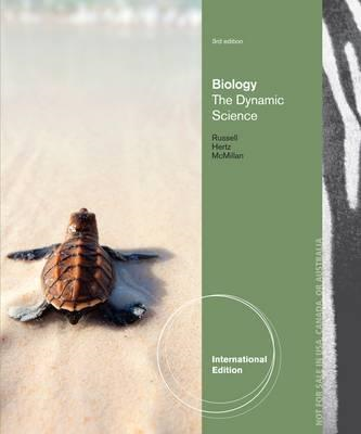 Biology: The Dynamic Science (BOK)