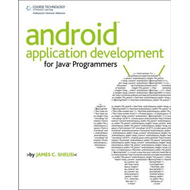 Android Application Development for Java Programmers (BOK)