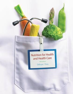 Nutrition for Health and Healthcare (BOK)