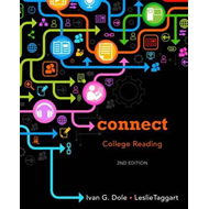 Connect College Reading (BOK)