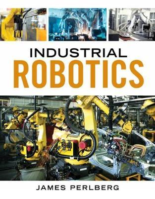 Industrial Robotics (BOK)