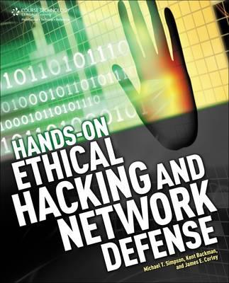 Hands-On Ethical Hacking And Network Defense (BOK)