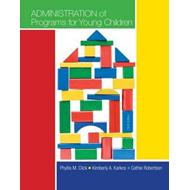 Administration of Programs for Young Children (BOK)