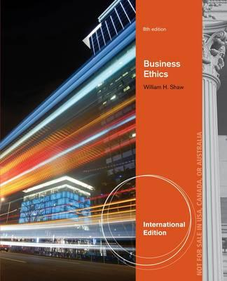 Business Ethics (BOK)