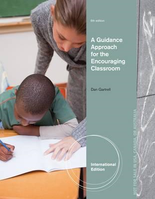 A Guidance Approach for the Encouraging Classroom (BOK)