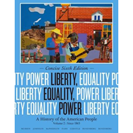 Liberty, Equality, Power (BOK)