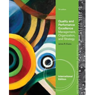Quality and Performance Excellence (BOK)
