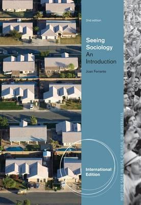 Seeing Sociology: An Introduction (BOK)