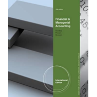 Financial and Managerial Accounting (BOK)