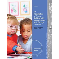 An Introduction to Young Children with Special Needs: Birth Through Age Eight (BOK)