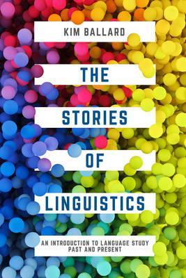 Stories of Linguistics (BOK)