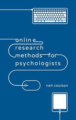 Online Research Methods for Psychologists (BOK)