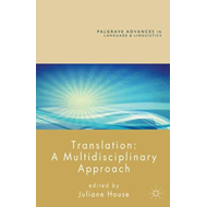 Translation: A Multidisciplinary Approach (BOK)