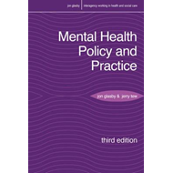 Mental Health Policy and Practice (BOK)