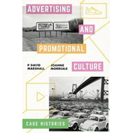 Advertising and Promotional Culture (BOK)