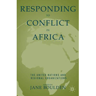 Responding to Conflict in Africa (BOK)
