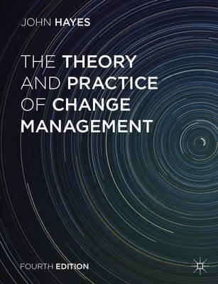 Theory and Practice of Change Management (BOK)